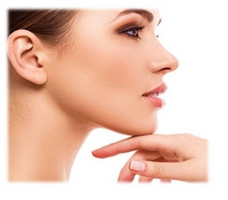 Cirurgia Plástica de Papada Saúde - Cirurgia Plástica no Rosto