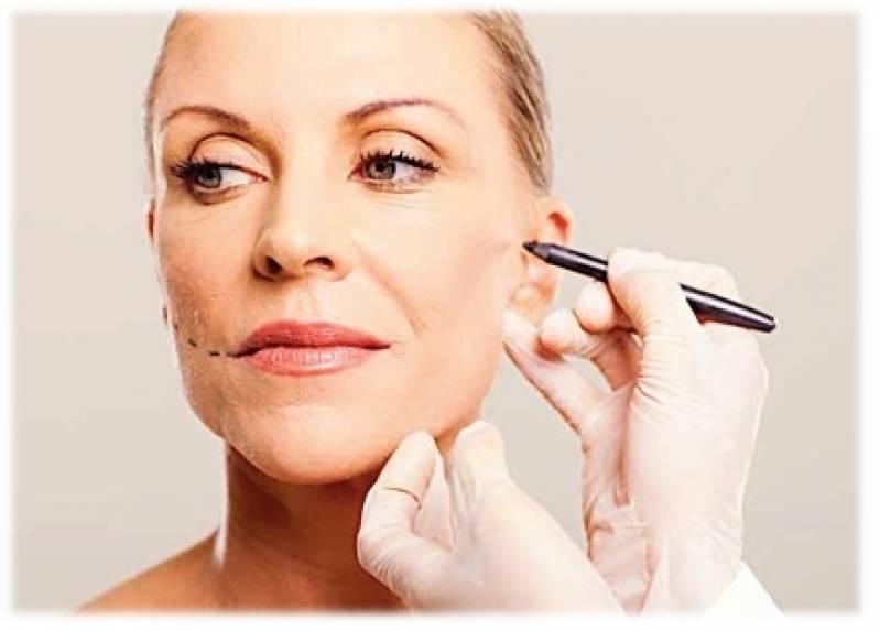 Onde Encontro Cirurgia Plástica no Rosto Vila Morumbi - Cirurgia Plástica Abdominal