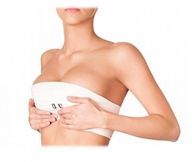 Onde Encontro Mamoplastia Redutora com Silicone Moema - Mamoplastia com Prótese