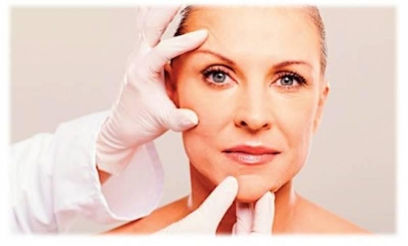 Quanto Custa Cirurgia Plástica no Rosto Tatuapé - Cirurgia Plástica de Rosto